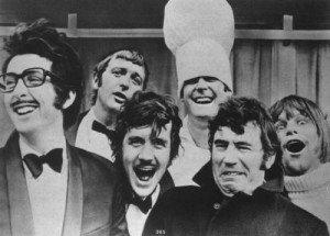 Monty Python 01