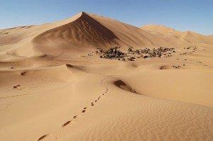 Dune de Merzouga