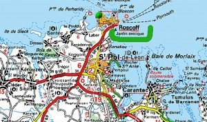 carte de Roscoff 02