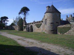 Château de Kerouartz