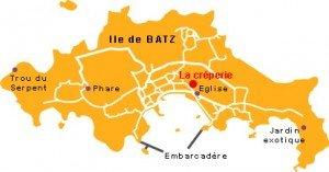 île de Batz 01