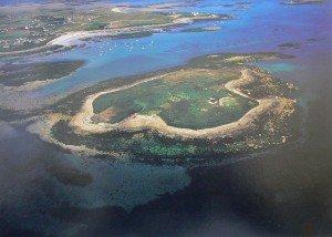 île de Cézon 04
