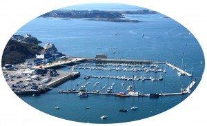 port de l'Aber Wrac'h