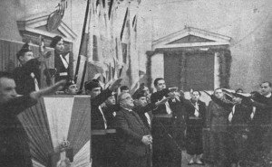 Ioannis METAXAS  en 1938 bis