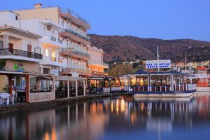 Elounda port 103